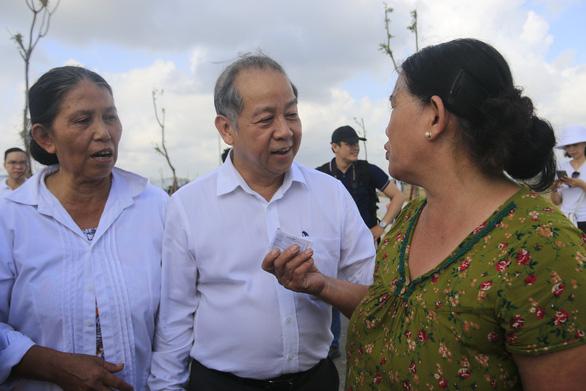 Chủ tịch UBND Thừa Thiên Huế Phan Ngọc Thọ: Tôi chỉ là người tổng kết Giấc mơ Huế - Ảnh 1.