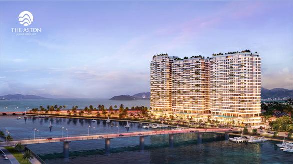 Nhà đầu tư săn đón căn hộ biển tại Nha Trang - Ảnh 1.