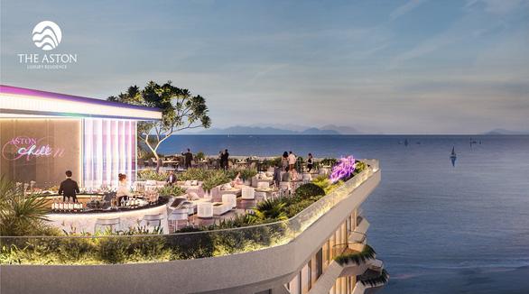 Nhà đầu tư săn đón căn hộ biển tại Nha Trang - Ảnh 2.