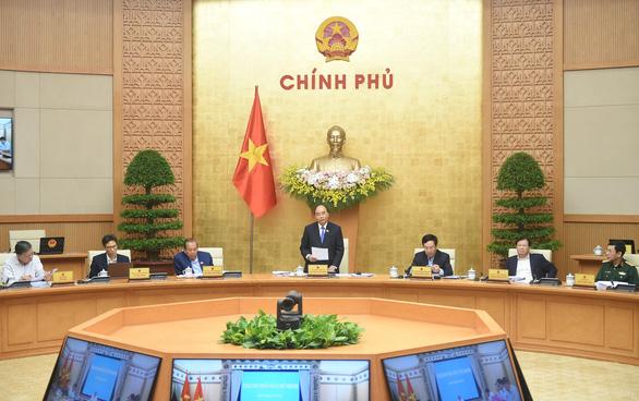 Phiên họp cuối cùng của Chính phủ khóa XIV: Sẽ vay 2 tỉ USD phát triển ĐBSCL - Ảnh 1.