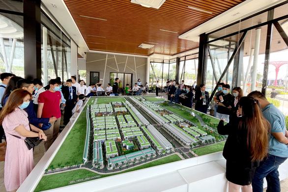 Phát huy lợi thế, bất động sản Bình Phước khẳng định sức nóng - Ảnh 3.