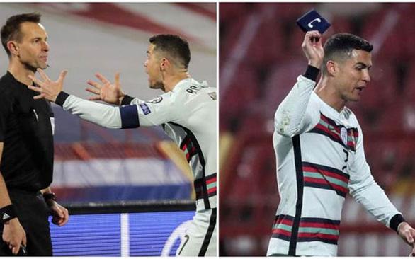 Ronaldo và tuyển Bỉ bị từ chối bàn thắng, vì sao công nghệ không được sử dụng? - Ảnh 1.