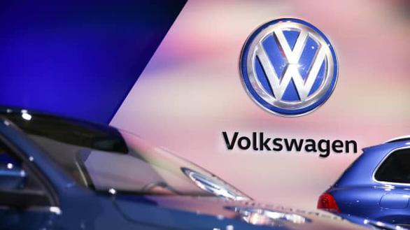 Cá tháng tư chưa bắt đầu, Hãng xe Volkswagen đã lừa' người hâm mộ - Ảnh 1.