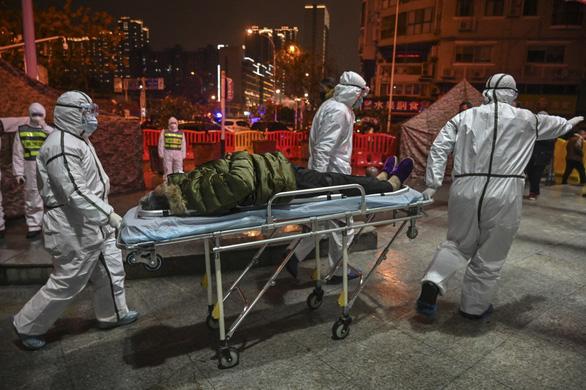 Báo cáo nguồn gốc virus corona: Báo Trung Quốc nói Mỹ không biết gì về khoa học - Ảnh 2.