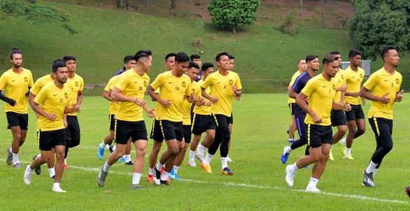 Điểm tin thể thao tối 4-3: Joshua và Fury đồng ý so găng, Malaysia tập trung cuối tháng 3 - Ảnh 3.