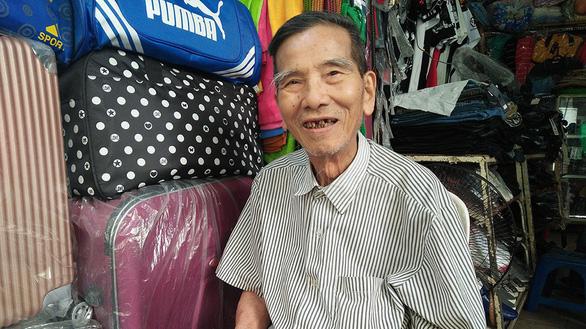 NSND Trần Hạnh - ông già đau khổ, thiện lương của màn ảnh Việt - qua đời ở tuổi 93 - Ảnh 2.