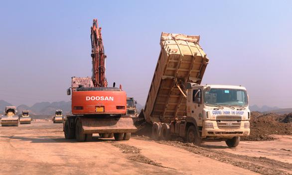 Tháng 6-2021 khởi công 2 đoạn cao tốc Bắc - Nam qua Thanh Hóa và Nghệ An - Ảnh 1.