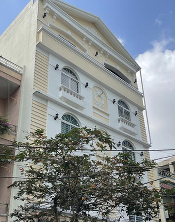 Hai người chết trong khách sạn ở Đà Nẵng - Ảnh 1.