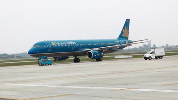 Hôm nay 4-3, hai chuyến bay đưa công dân Việt Nam từ Myanmar về nước - Ảnh 1.