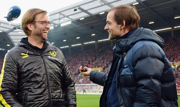 Vòng 29 Giải ngoại hạng Anh (Premier League): Cuộc hội ngộ của người Đức - Ảnh 1.