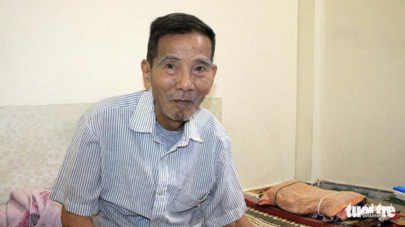 NSND Trần Hạnh - ông già đau khổ, thiện lương của màn ảnh Việt - qua đời ở tuổi 93 - Ảnh 1.