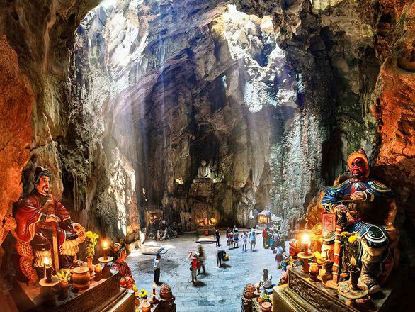 Tour du lịch miền Trung 4 ngày giá tốt, trọn gói chỉ từ 3.990.000 đồng - Ảnh 2.