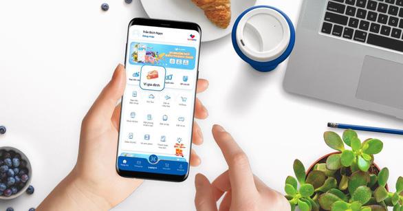 VNPAY trở lại thị trường ví điện tử, ưu tiên tiện ích gia đình - Ảnh 2.