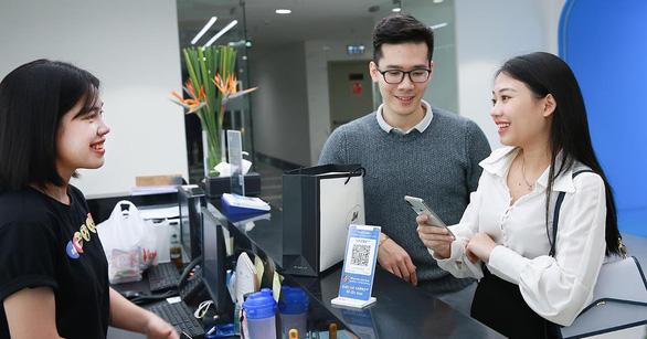 VNPAY trở lại thị trường ví điện tử, ưu tiên tiện ích gia đình - Ảnh 3.