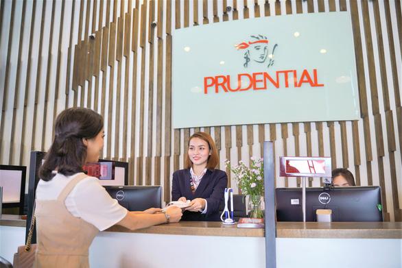 Prudential chính thức độc quyền phân phối bảo hiểm qua ngân hàng MSB trên toàn quốc - Ảnh 1.