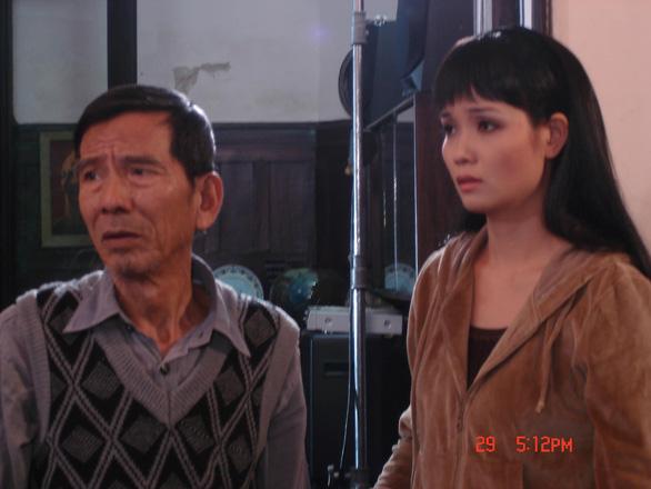 Những người 'con' nổi tiếng khóc Trần Hạnh: 'Bố' mãi là người trong cõi nhớ - Ảnh 2.