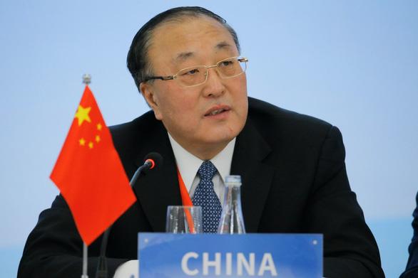 Vì Nga và Trung Quốc, Liên Hiệp Quốc khó trừng phạt quân đội Myanmar - Ảnh 3.