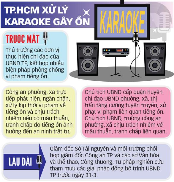 Dẹp karaoke hung thần: cấp trên quyết liệt, sao cấp dưới lại kêu khó? - Ảnh 5.