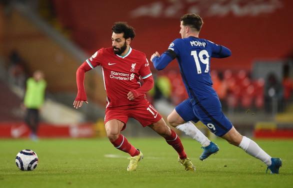 Thua Chelsea, Liverpool nhận thất bại thứ 5 liên tiếp trên sân nhà - Ảnh 5.