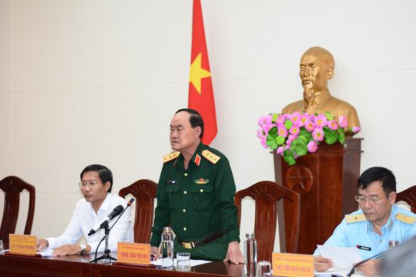 Triển khai thi công sân bay Phan Thiết từ cuối tháng 3? - Ảnh 2.