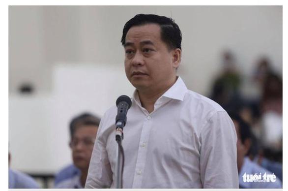 Khởi tố Phan Văn Anh Vũ tội đưa hối lộ - Ảnh 1.