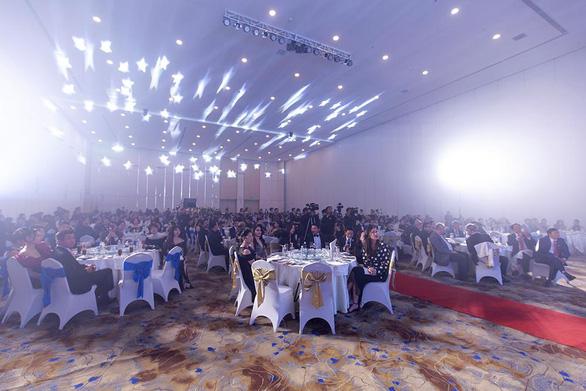 Phát động Top 100 Phong Cách Doanh Nhân năm 2021 - 2022 - Ảnh 1.