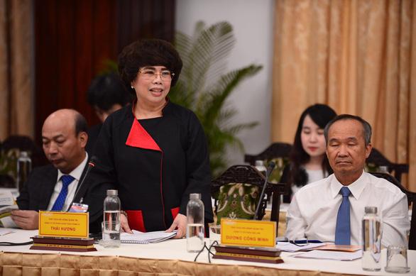 Thủ tướng: Muốn đất nước vẻ vang phải có những doanh nghiệp lớn, thương hiệu mạnh - Ảnh 6.