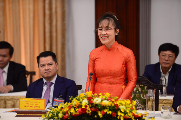 Thủ tướng: Muốn đất nước vẻ vang phải có những doanh nghiệp lớn, thương hiệu mạnh - Ảnh 7.