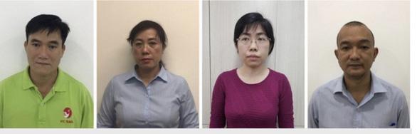 Đề nghị truy tố ông Lê Tấn Hùng và 15 bị can trong vụ SAGRI - Ảnh 2.