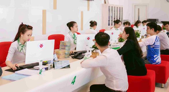 Thêm lãnh đạo nữ trong ngành ngân hàng sẽ cải thiện hiệu quả kinh doanh - Ảnh 1.