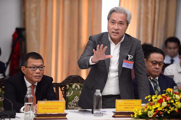 Thủ tướng: Muốn đất nước vẻ vang phải có những doanh nghiệp lớn, thương hiệu mạnh - Ảnh 11.
