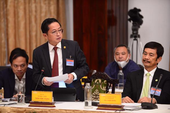 Thủ tướng: Muốn đất nước vẻ vang phải có những doanh nghiệp lớn, thương hiệu mạnh - Ảnh 16.