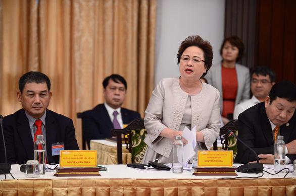 Thủ tướng: Muốn đất nước vẻ vang phải có những doanh nghiệp lớn, thương hiệu mạnh - Ảnh 15.