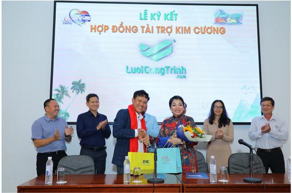 Công bố chương trình Caravan lần 16 'vượt sóng Côn Sơn' - Ảnh 2.
