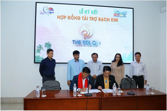 Công bố chương trình Caravan lần 16 'vượt sóng Côn Sơn' - Ảnh 3.