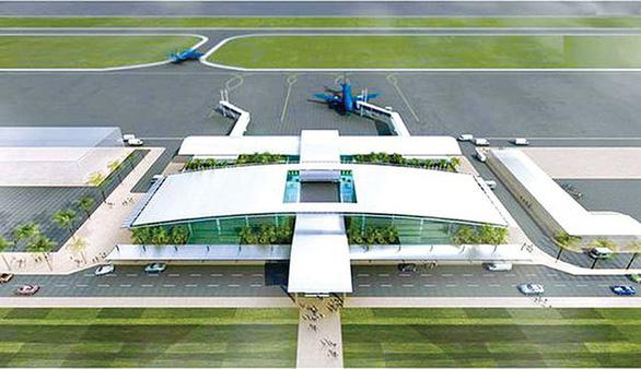 Thủ tướng giao UBND tỉnh Quảng Trị lập nghiên cứu tiền khả thi sân bay - Ảnh 1.