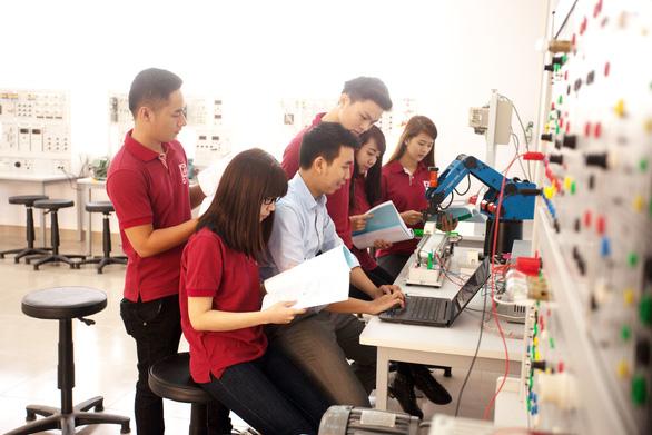 Các phương án tuyển sinh 2021 ở ĐH Duy Tân - Ảnh 2.
