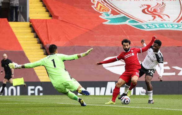 Liverpool thua trận thứ 6 liên tiếp tại Anfield - Ảnh 1.