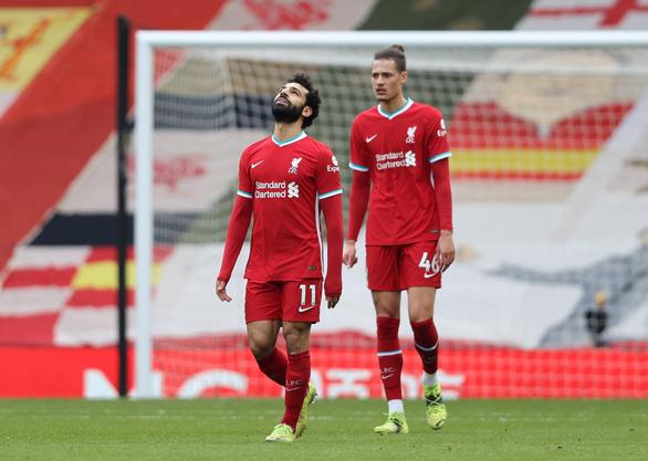 Liverpool thua trận thứ 6 liên tiếp tại Anfield - Ảnh 3.