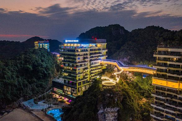 Flamingo Cat Ba Resorts - thương hiệu nghỉ dưỡng đẳng cấp quốc tế - Ảnh 2.