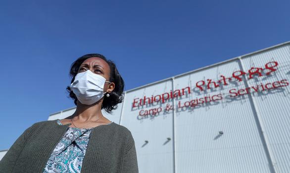 Ethiopia nhận một lúc 2,2 triệu liều vắc xin ngừa COVID-19 - Ảnh 3.