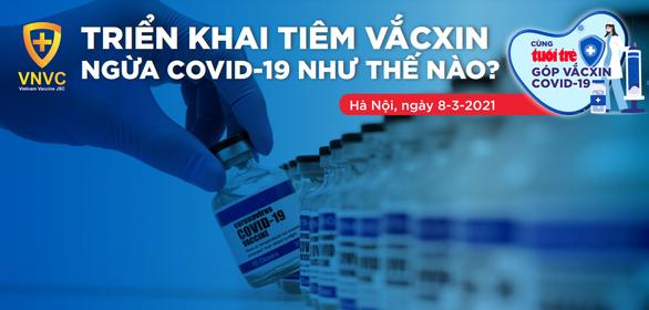 Khi nào người dân được đăng ký tiêm vắc xin COVID-19? - Ảnh 5.