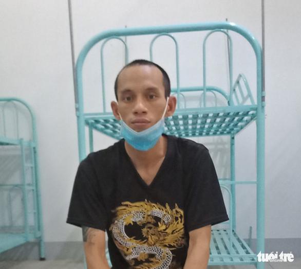 Nhờ Campuchia báo, bắt được người trốn cách ly nhập cảnh vào Việt Nam - Ảnh 1.