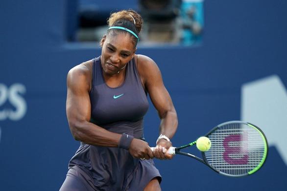 Serena Williams và tranh cãi: nữ có thắng được nam? - Ảnh 1.