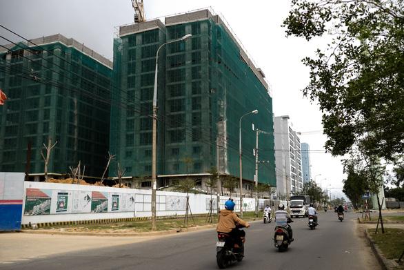 Đà Nẵng sẽ xây mới gần 10.000 nhà ở xã hội cho công nhân, người lao động - Ảnh 1.