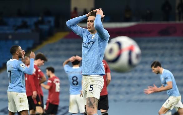 Man Utd buộc Man City nếm thất bại đầu tiên sau chuỗi 21 trận thắng - Ảnh 5.