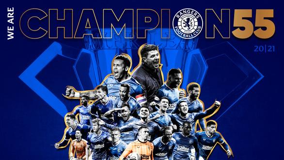 Điểm tin thể thao sáng 8-3: Gerrard giành chức vô địch lịch sử, AC Milan tìm lại chiến thắng - Ảnh 1.