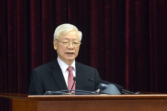 Hội nghị trung ương 2 xem xét giới thiệu nhân sự lãnh đạo cấp cao của các cơ quan nhà nước - Ảnh 1.