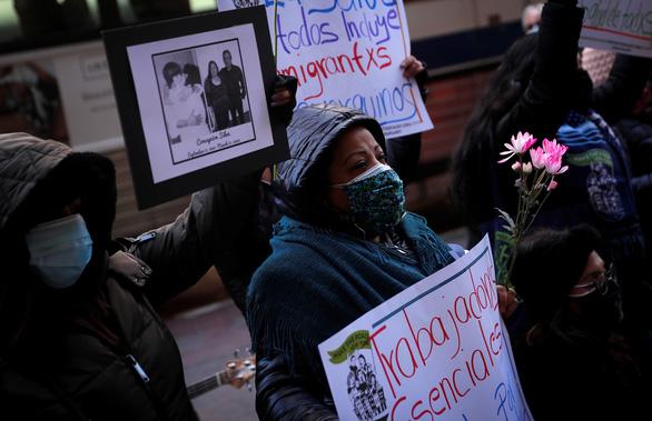 New York điều tra cáo buộc thống đốc Cuomo quấy rối tình dục - Ảnh 1.