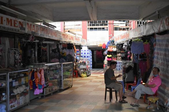 Nha Trang đóng cửa chợ Đầm cũ từ 31-3 - Ảnh 3.